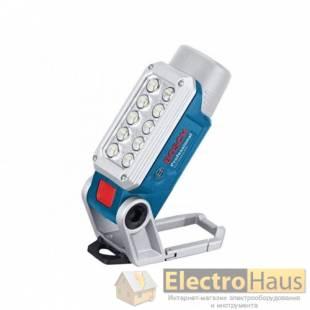 Фонарь аккумуляторный Bosch GLI 12V-330 BB
